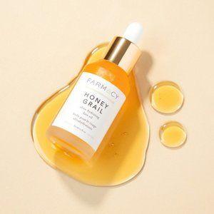 Farmacy Honey Grail Hydrating Face Oil